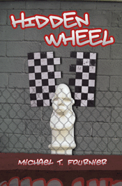 Hidden Wheel by Michael T. Fournier