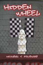 Hidden Wheel by Michael T. Fournier