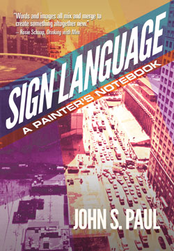 Sign Language  by John S. Paul