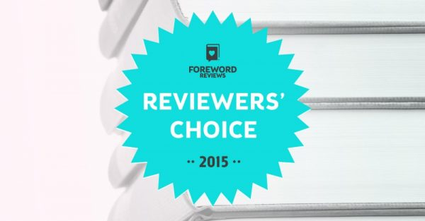 Foreword Reviews best of 2015