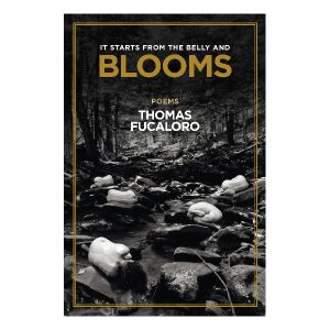 9780989512541-StartsFromtheBellyAndBlooms-Fucaloro-FRONT-COVER-600-square