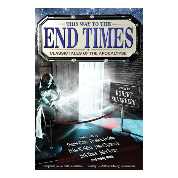 This Way to the End Times On Sale 10/31/16