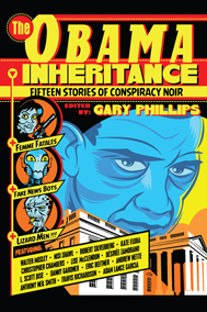 The Obama Inheritance edited by Gary Phillips